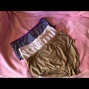 Other - Plus size panties-briefs